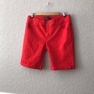 New Levi's women's jeans shorts